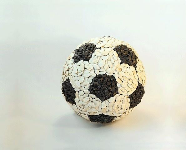 Dc8 #interesting #photographic #seed #idea #football