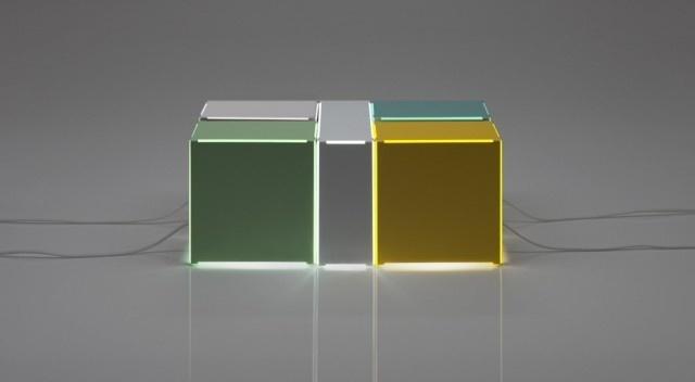 Neon Light by Minimalux – Fubiz™ #lamp #light #neon