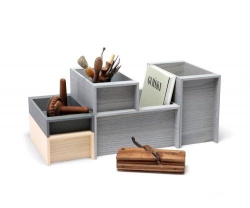 Boxes by Sarah Böttger #design #minimal