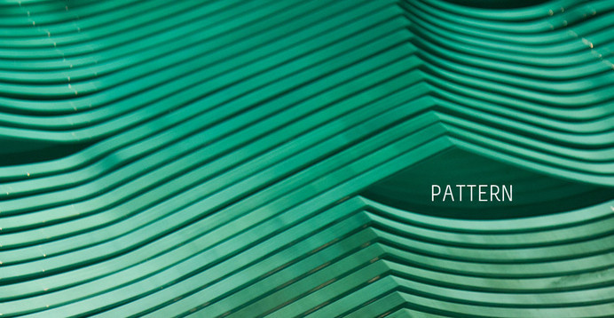 INFECTED GALLERY – Welcome #pattern