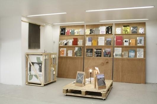 void() #plywood #display #book #brutal