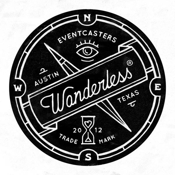 Wanderless #emblem #roka #script #alex
