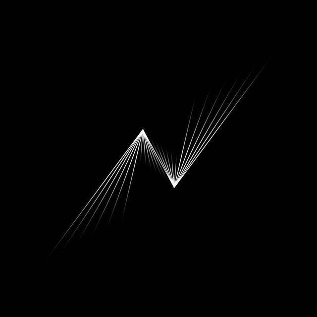 The 58 @b.unpublished process #ANGLED #symbol #logo #vector #graphic #shape #symmetry #graphicdesign #adobe #adobeillustrator #logosai #logo
