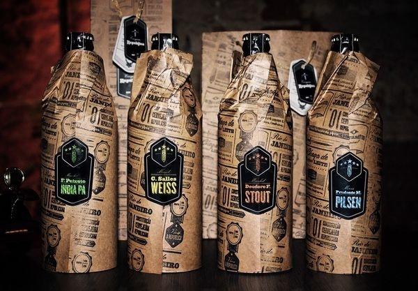 Beer, packaging #packaging #beer