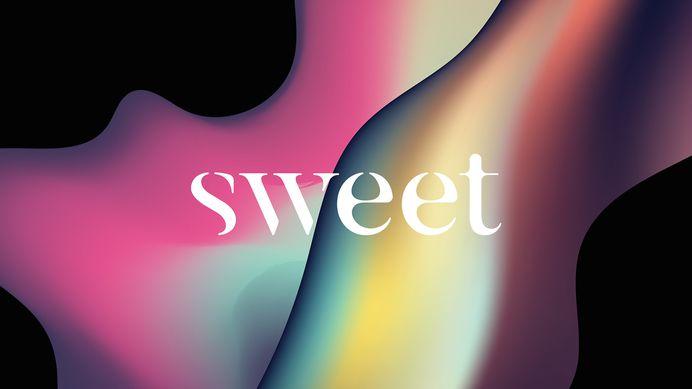 Sweet Films on Behance