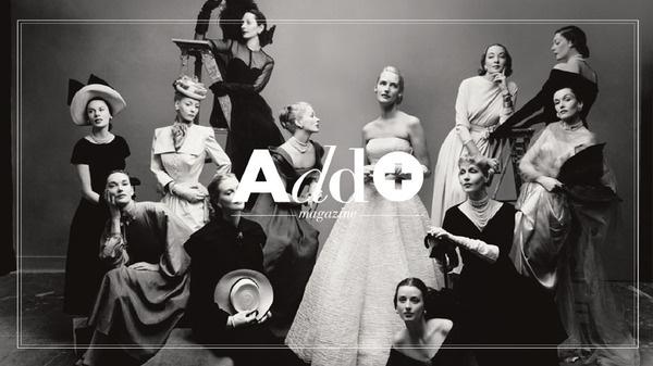 Bruno Tatsumi / Add Magazine