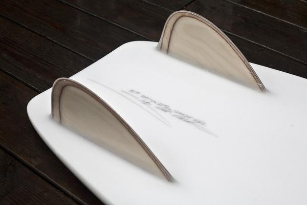 Ocean Racer #template #blank #surfboard #photography