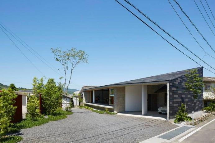 House in Matsuyama