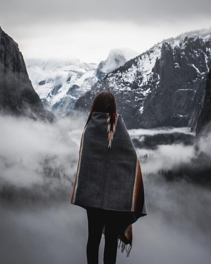 Stunning Travel and Adventure Instagrams by Michael Block