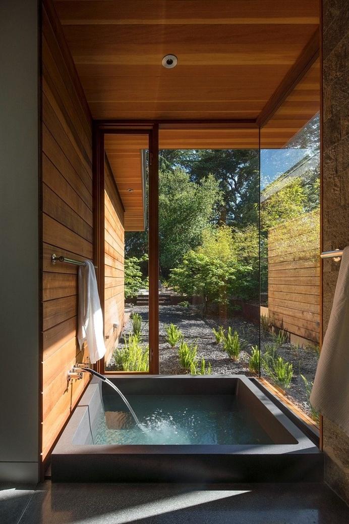 Los Altos Residence by Bohlin Cywinski Jackson 6