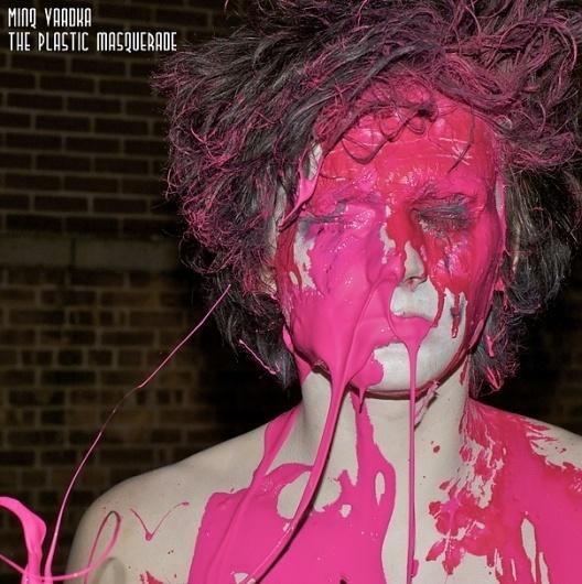 plasticmasqueradecover.jpg (JPEG Image, 604×606 pixels) #vaadka #minq