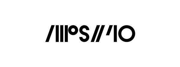 Alps // 40 — Berger #logo #identity