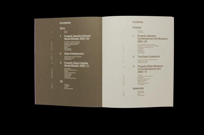 Spin — Elgiz 10 #editorial #typography