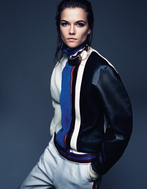 Kasia Struss #model #girl #photo #photography #fashion