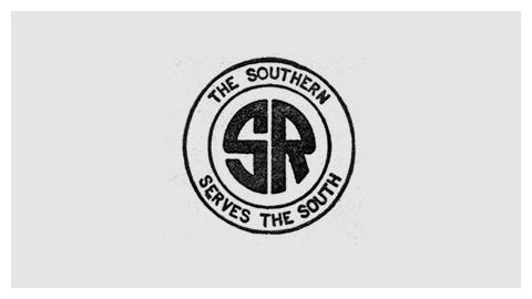 Railroad company logo design evolution #logo #white #black