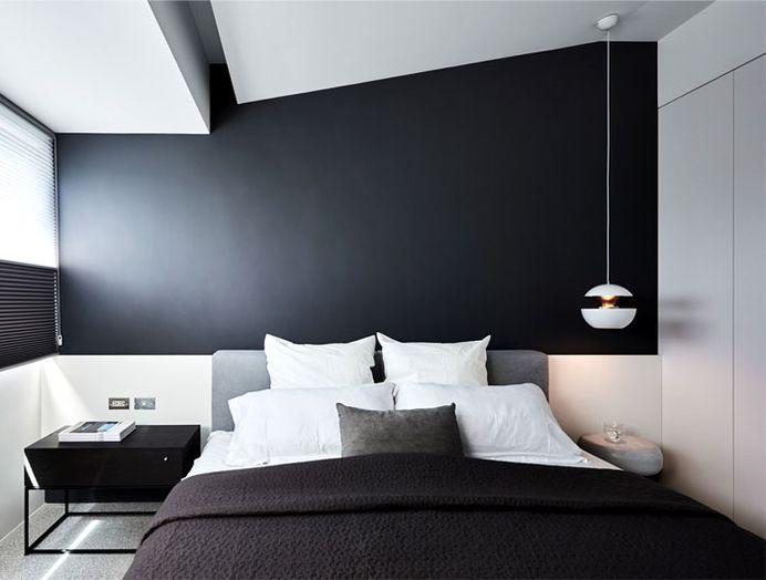 80 Men's Bedroom Ideas – A List of the Best Masculine Bedrooms - InteriorZine