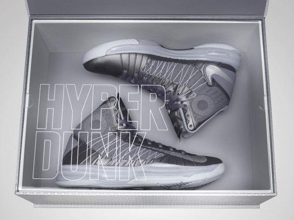 Nike Jordan X Eastbay #packaging