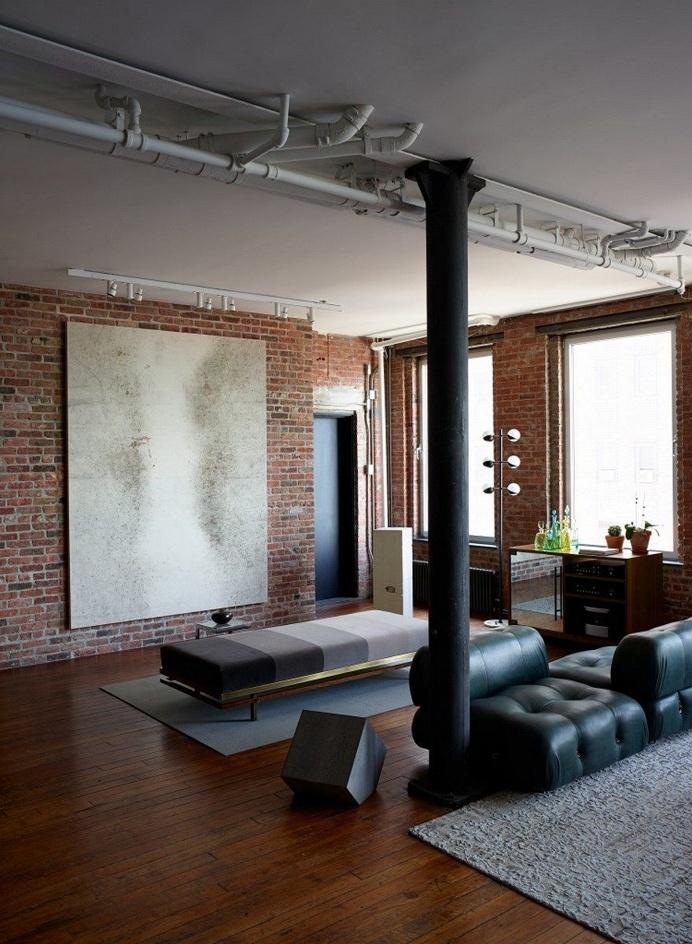 Chelsea Loft Apartment 1