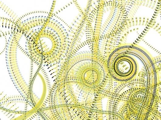 MBSysAB08-104952 0005 Detail | Flickr - Photo Sharing! #abstract #fat #generative #line #marius #watz
