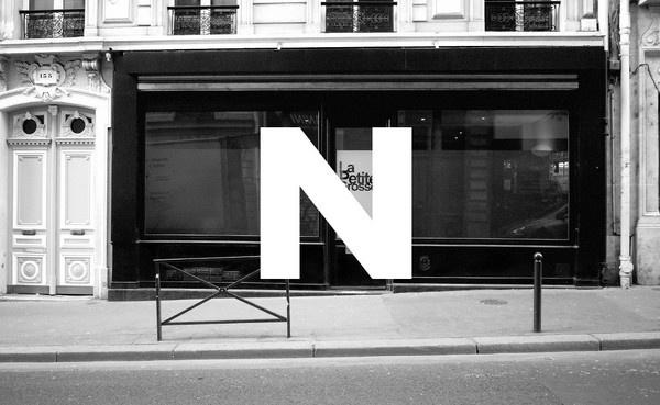 Happy 2013 - LaPetiteGrosse #type #2013 #wishes #typography