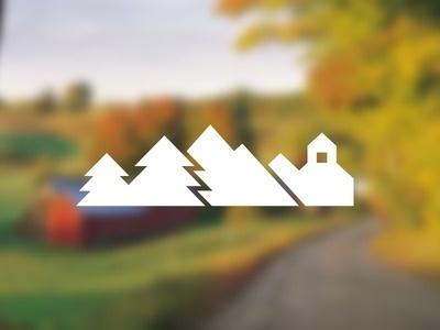 Town Logo #logo