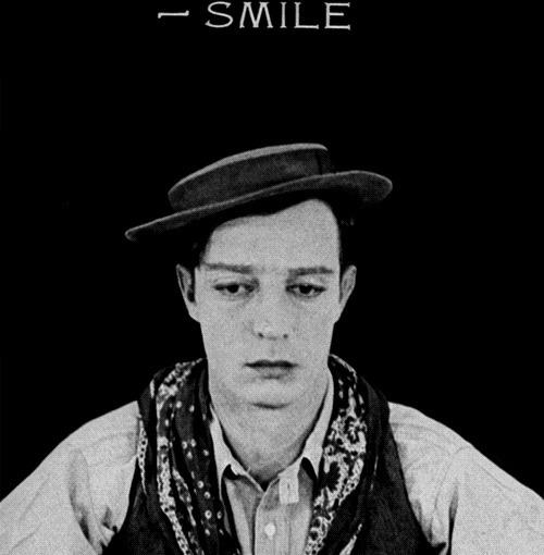 F&O Forgotten Nobility #man #smile #sad #gif
