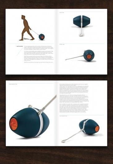 Doug Sheets Anthony Garzzona Portfolio Showcase #print #layout