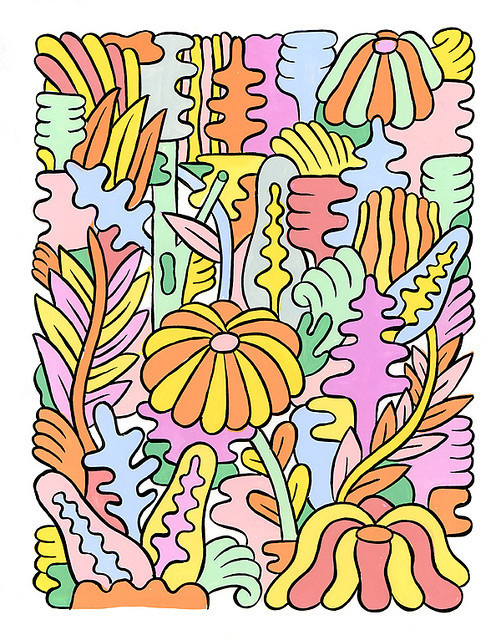 jungle | Flickr - Photo Sharing! #art