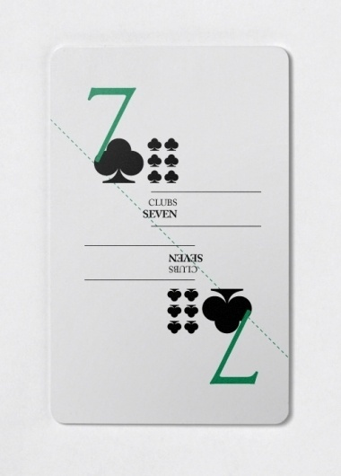 Ugmonk » Typography #cards #even
