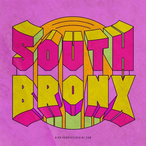 South Bronx #southbronx #bronx #oldschool #nyc