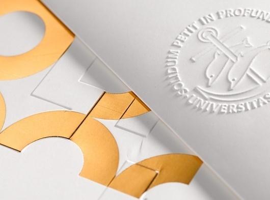Aarhus Universitet | Case #aarhus #design #graphic #denmark #identity