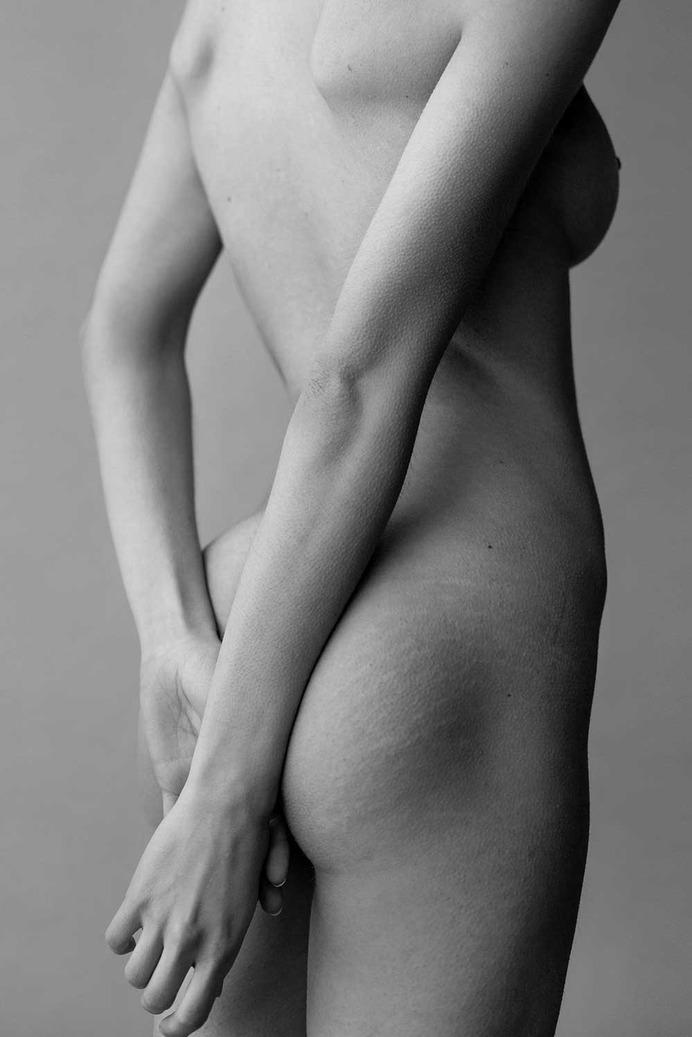 Rebecca Bagnol by Marion Colombani