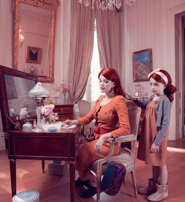 I Love You Mom by Lisa Carletta #fashion #glamour #photography