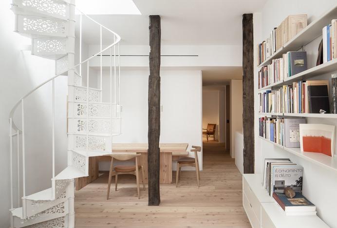 Ana Apartment | Leibal
