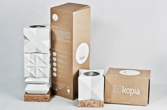 kopia-modular-tableware-by-istvan-bojte-gessato-gblog-1 #modular #cork #tableware #design #product #ceramic