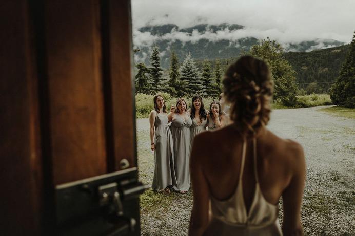 Pemberton, British Columbia, Canada by Shari Vallely