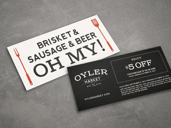 Oyler Market Barbecue & Brewery
