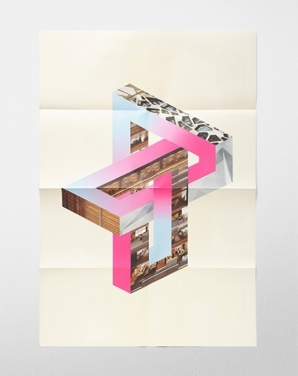 Fabio Ongarato Design | The Strange Attractor #fold #ongarato #fabio #design