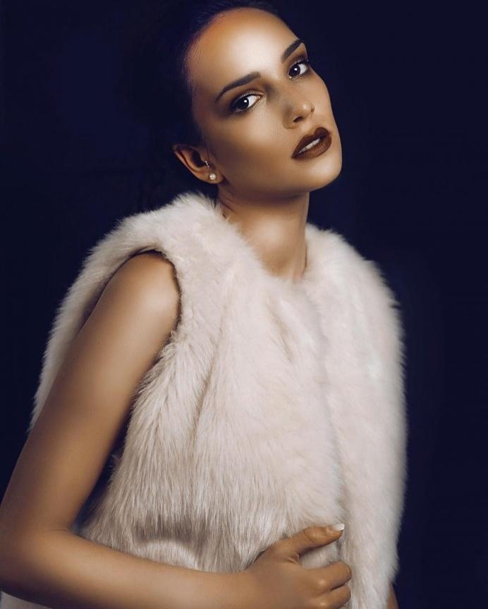 Fashion Portrait Photography by Enrica Brescia