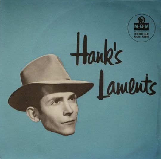 hank's laments #laments #hanks