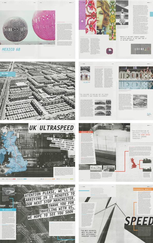 Andrea Carillo Iglesias #layout