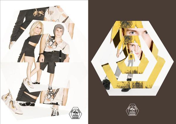 Puma Rudolf Dassler Collection #puma #dassler #shirt