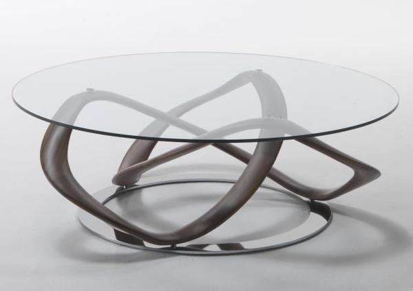 Porada Infinity Table #interior #creative #inspiration #amazing #modern #design #decor #home #ideas #furniture #architecture #art #decorating #innovative #decoration #cool