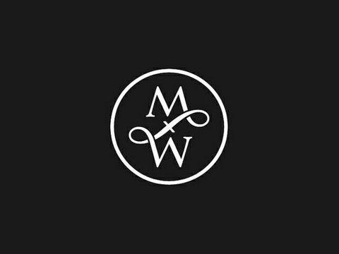 FFFFOUND! | BC Typography / Monogram #monogram #type #ambigram #logo