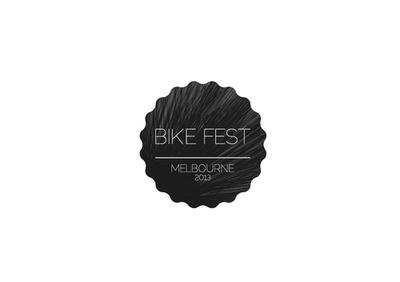 Bike Fest Logo #cox #branding #j #djc #fest #identity #bike #logo #declan