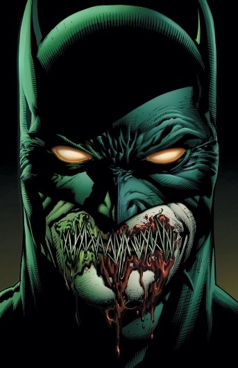 June 2012 DC DRUNK Cover Solicits In Three Sentences Or Less… « #graphic #novel #batman #cover #comic #knight #stitches #dark