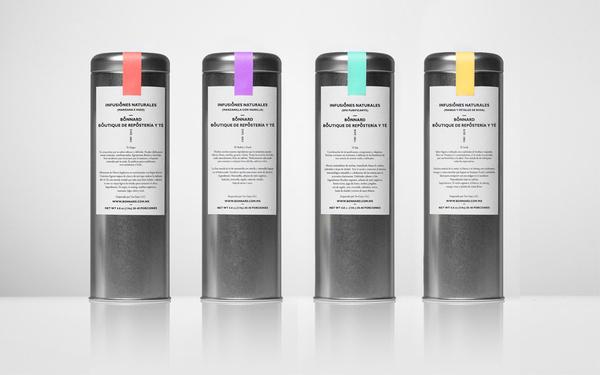 Anagrama   Bonnard #packaging #bonnard #anagrama #branding