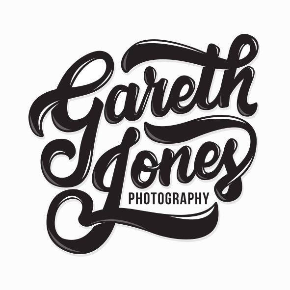 GARETH JONES IDENTITY