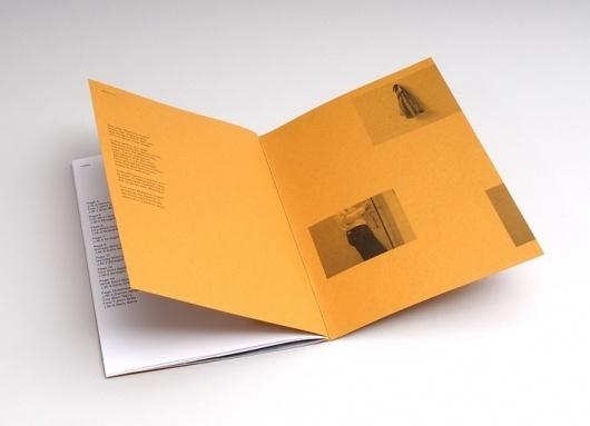 No Days Off ~ Work #print #design #publication #lookbook