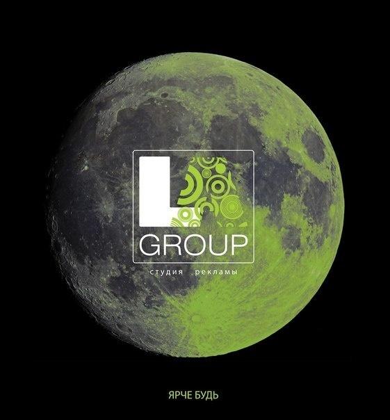LA group #logotyp #logo